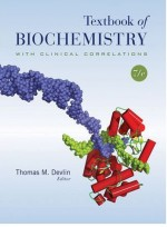 Textbook ofBiochemistry with Clinical Correlations,7/e
