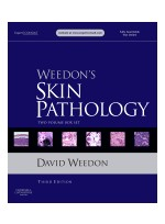 Weedon's Skin Pathology(2-Vol Set) - Expert Consult - Online and Print, 3/e