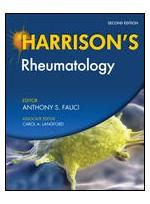 Harrison's Rheumatology, 2/e