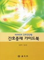 NANDA 간호진단별 간호중재 가이드북