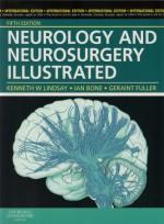 Neurology & Neurosurgery Illustrated,5/e(IE)