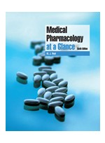 Medical Pharmacology at a Glance,6/e