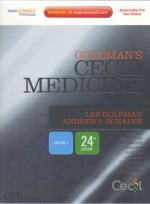 Cecil Medicine,24/e(2Vols)