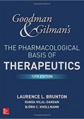 Goodman and Gilman's The Pharmacological Basis of Therapeutics,13/e