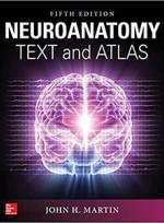 Neuroanatomy Text and Atlas 5e