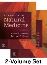 Textbook of Natural Medicine (2 Vol Set) ,5/e
