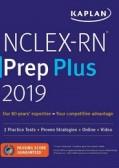Nclex-RN Prep Plus(2019)  Paperback