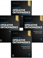 Campbell's Operative Orthopaedics 14/e (4Vol Set)