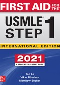 First Aid for the USMLE Step 1 2021 31e(IE)