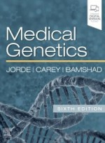 Medical Genetics 6e