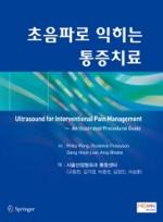 초음파로 익히는 통증치료(Ultrasound for Interventional Pain Management)