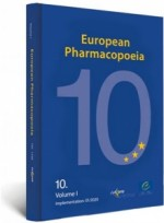 European Pharmacopeia(EP) 10.3~10.5 (printed)