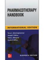 Pharmacotherapy Handbook, 11th (International Edition)