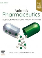 Aulton`s Pharmaceutics (6th)