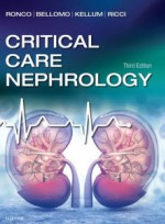Critical Care Nephrology,3/e