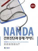 NANDA 간호진단과 중재가이드