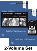 Grainger & Allison's Diagnostic Radiology, 7/ed (2Vols)