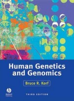 Human Genetics and Genomics, 3rd Edition