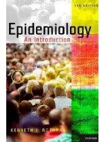 Epidemiology An Introduction