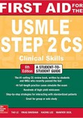 First Aid for the USMLE Step 2 CS,6/e(IE)
