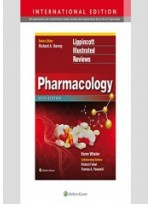 Lippincott's Illustrated Reviews: Pharmacology, 6/e (IE)