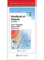 Handbook of Dialysis, 5/e(IE)