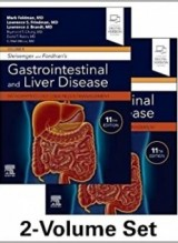 Sleisenger and Fordtran's Gastrointestinal and Liver Disease : Pathophysiology, Diagnosis, Management 11/e