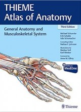 General Anatomy and Musculoskeletal System (THIEME Atlas of Anatomy) 3/ed 2020