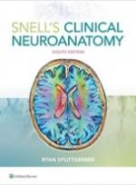 Snell's Clinical Neuroanatomy, 8/e