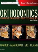 Orthodontics: Current Principles and Techniques ,6/e