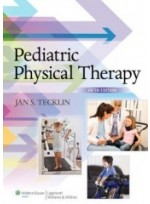 Pediatric Physical Therapy, 5/e