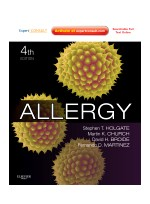 Allergy, 4/e