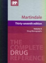 Martindale (37th Edition)