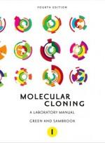 Molecular Cloning: A Laboratory Manual, 4/e(3vol.)
