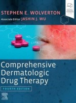 Comprehensive Dermatologic Drug Therapy, 4/e