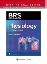 BRS Physiology (Board Review Series), 7th International edition