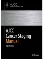 AJCC Cancer Staging Manual, 8/e