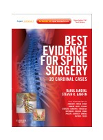 Best Evidence for Spine Surgery: 20 Cardinal Cases