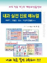 내과 실전 진료 매뉴얼 (Part.1 고혈압,당뇨,이상지질혈증 + α)