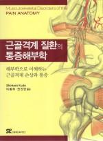 근골격계 질환의 통증해부학: 해부학으로 이해하는 근골격계 손상과 통증