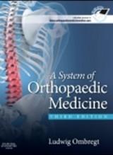 A System of Orthopaedic Medicine,3/e