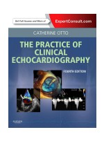 Practice of Clinical Echocardiography, 4/e