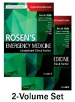 Rosen's Emergency Medicine, 9/e (2Vol)