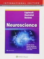 Lippincott Illustrated Reviews: Neuroscience 2e