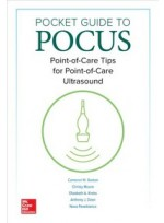 Pocket Guide to Pocus Point-Of-Care Tips for Point-Of-Care Ultrasound