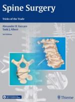 Spine Surgery: Tricks of the Trade,3/e