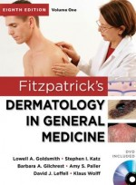 Fitzpatrick's Dermatology in General Medicine, 8/e