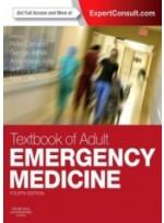 Textbook of Adult Emergency Medicine, 4/e