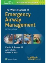 The Walls Manual of Emergency Airway Management, 5/e