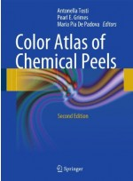 Color Atlas of Chemical Peels, 2/e